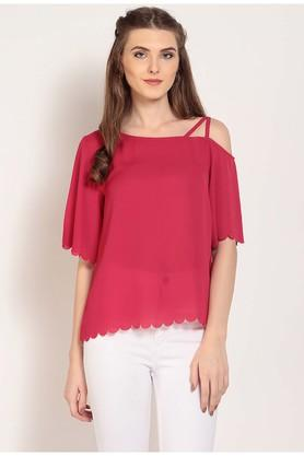 Buy Rare Woman Tops Clothing Collection Online India Shoppers Stop