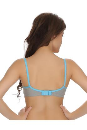 Womens Non Padded Non Wired T-Shirt Bra
