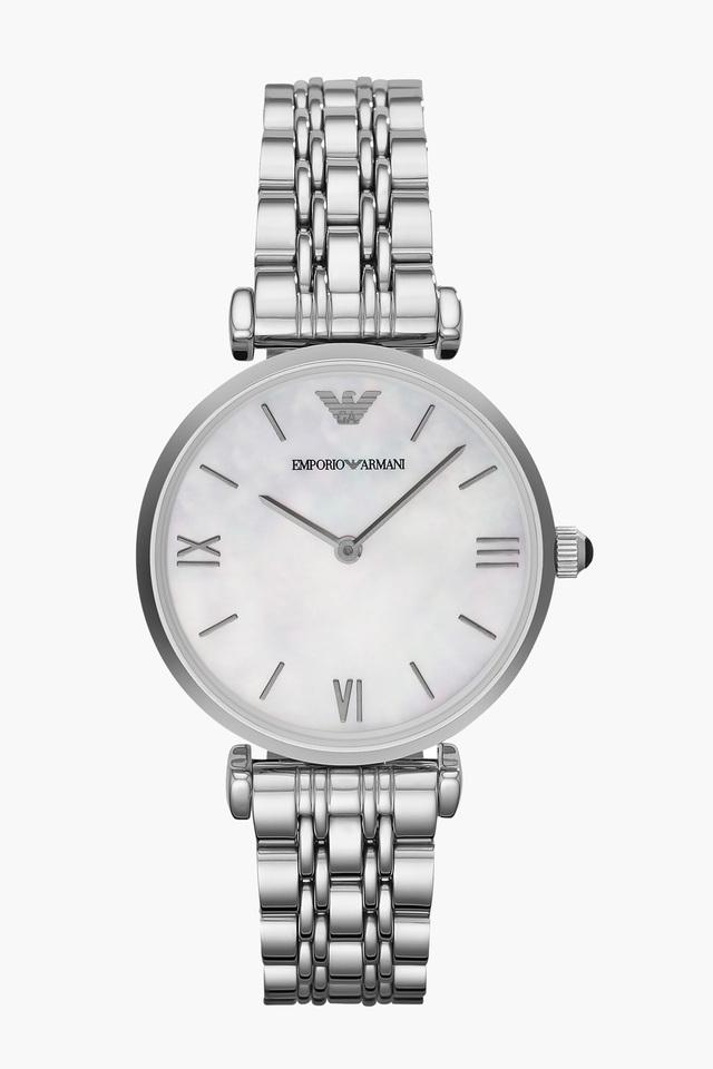 Womens Analogue Stainless Steel Watch - AR1682I