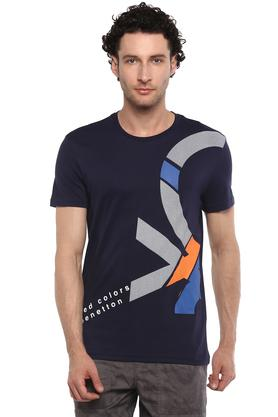 8d9b318253f T-Shirts for Men - Avail upto 60% Discount on Branded T-Shirts for ...