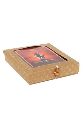 Premium Ganesha Incense Sticks, Yantra and Idol Set