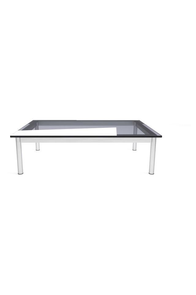 Silver Lamesa coffee table