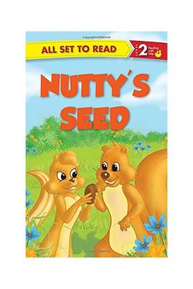 Nutty's Seed: All Set to Read