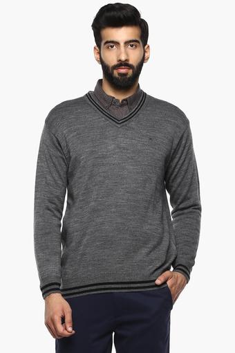 MONTE CARLO -  GreyWinterwear - Main