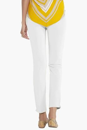 Womens Short Knitted Kurti Pants