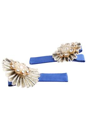 Girls Embellished Hair Clips