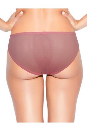 Low Waist Co-ordinate Lace Panty