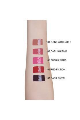 Womens Infallible Matte Lip Paint