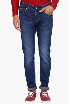 KILLERMens Slim Fit Jeans