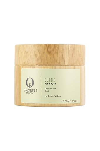 OMORFEE -  No Colour Face Masks - Main
