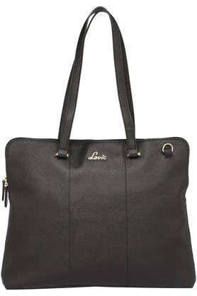 LAVIEWomens Zipper Closure Satchel Handbag - 203839764_9212