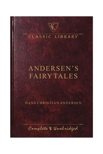 Andersen's Fairy Tales (Wilco Classic Library)