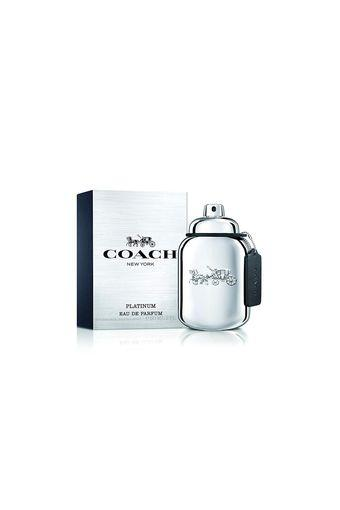 Mens Coach Platinum Eau de Parfum - 60ml