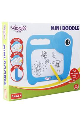 Kids Giggles My First Mini Doodle