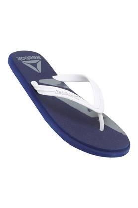 REEBOK Mens Casual Wear Slip On Slippers