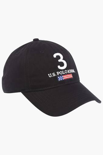 53db81ab5c7 Buy U.S. POLO ASSN. Mens Solid Cap