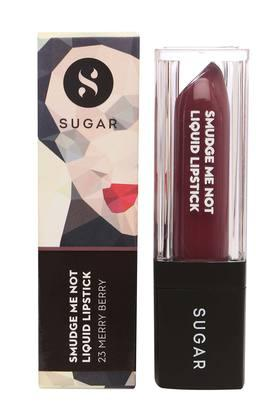 Smudge Me Not Liquid Lipstick