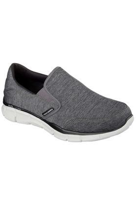 SKECHERSMens Synthetic Slipon Sports Shoes - 203880837_9211