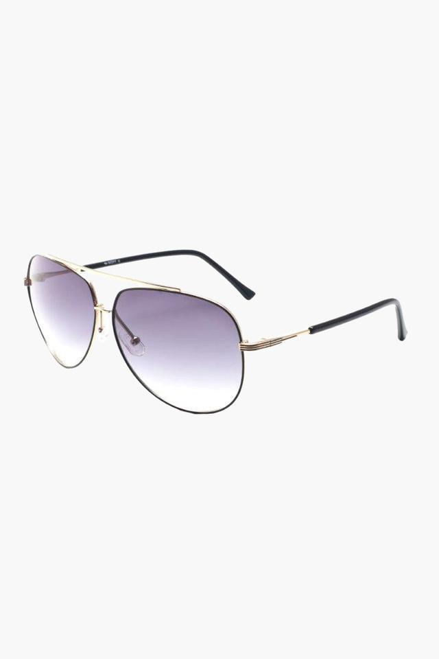 Mens Full Rim Polycarbonate Sunglasses - 007 C3 S