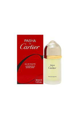 Mens Pasha De Eau De Toilette - 50ml
