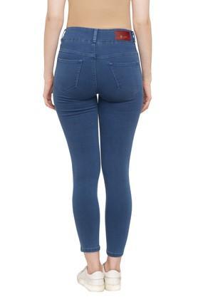 3f6dc62da7a Buy Leggings & Jeans For Womens Online | Shoppers Stop