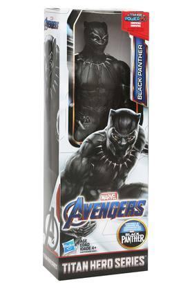 Kids Marvel Avengers Black Panther - Titan Hero Series