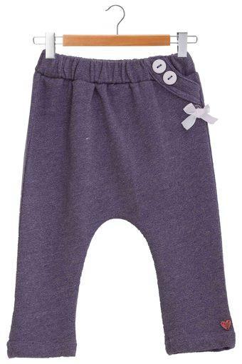 UFO BABY -  PurpleBottomwear - Main