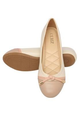 Womens Casual Wear Slip On Ballerinas