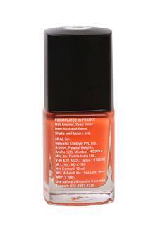 029 Fuel The Fire (bright Orange)