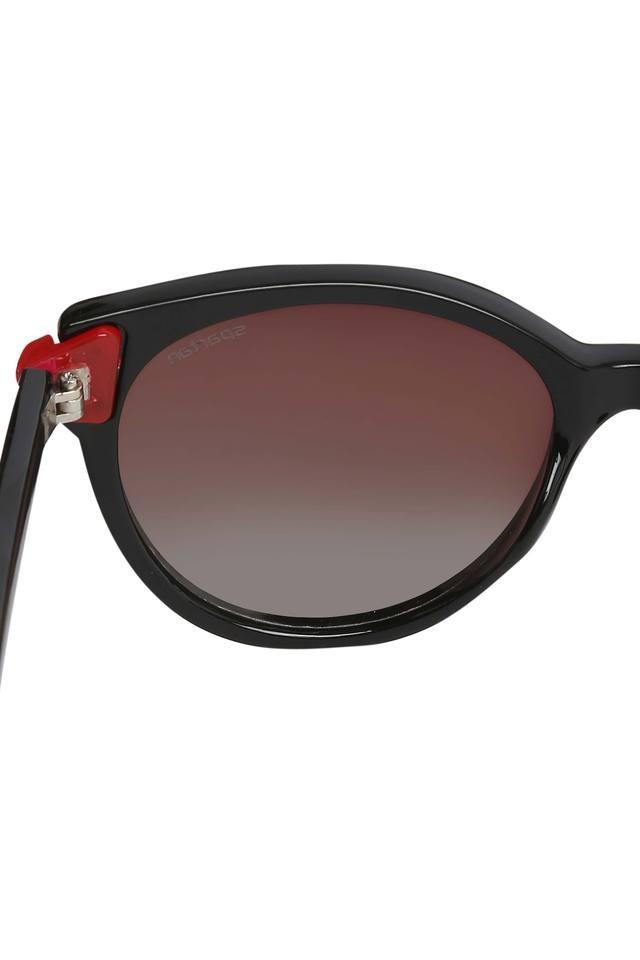 Womens Full Rim Regular Sunglasses - LI154C11