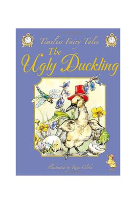 The Ugly Duckling (Timeless Fairy Tales)