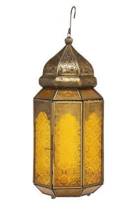 ADARAAntique Lantern Candle Holder