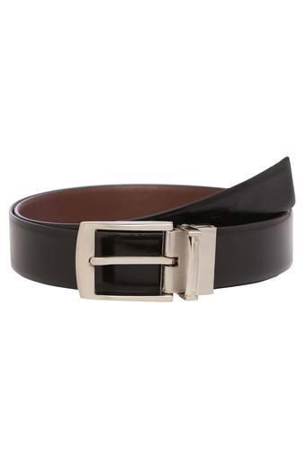 Mens Casual Buckle Belt