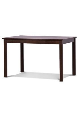 Brown Owen 4 Seater Dining Set