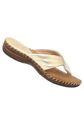 Womens Party Wear Slip on Wedge Sandals