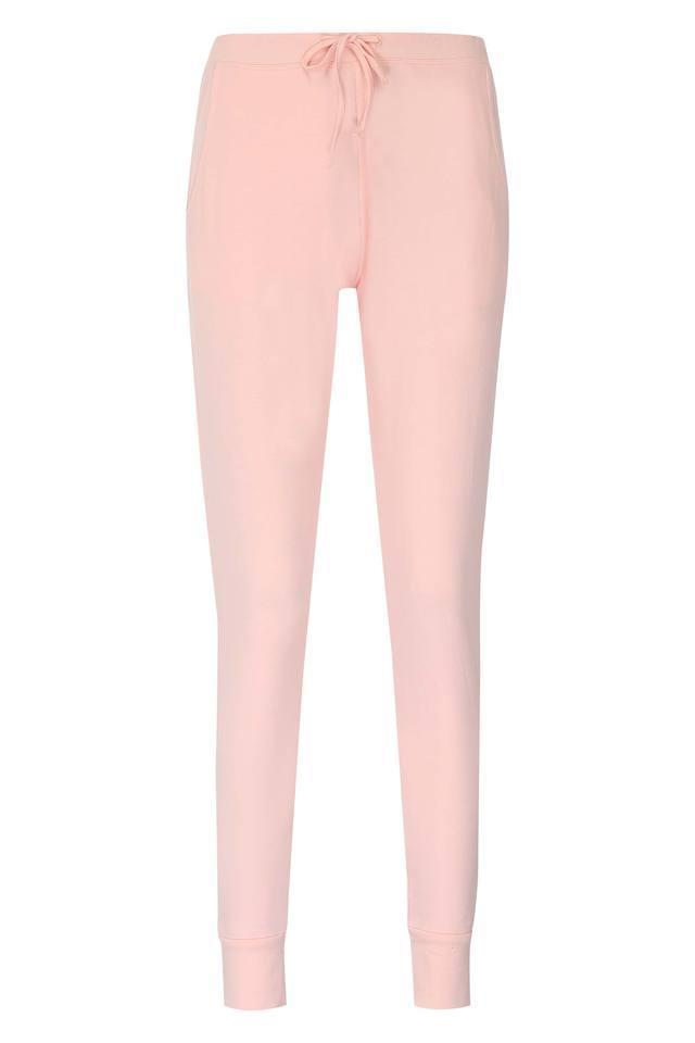 Womens Solid Pyjamas