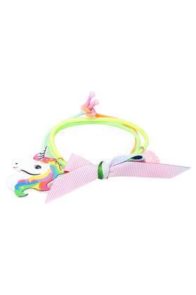 Girls Unicorn Bracelet