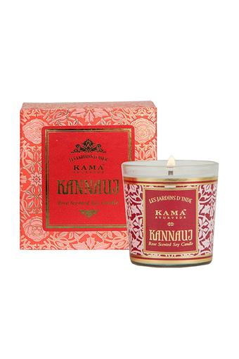 KAMA AYURVEDA -  No Colour Candles & Candle Stands - Main