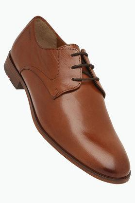 RUOSH Mens Leather Lace Up Derbys - 202639919
