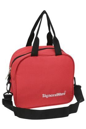 SIGNORAWARELunch Box With Solid Bag - Set Of 4