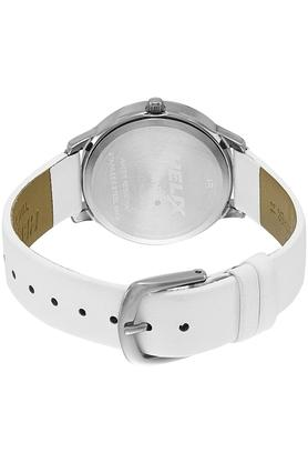 Mens Analogue Leather Watch - TW022HL06