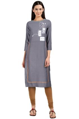 aa0615185992 W for Women - Get W Kurtis & Kurtas at upto 50% discount | Shoppers Stop
