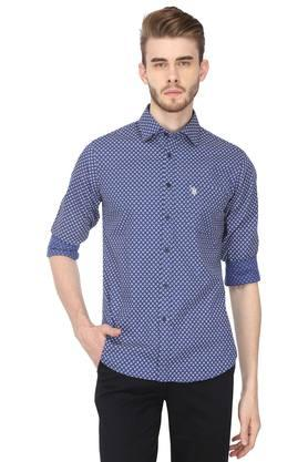 c997940f6 Buy U.S. Polo Shirts & T-Shirts For Men Online | Shoppers Stop
