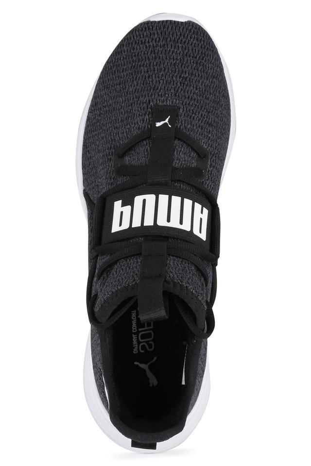Unisex Lace Up Sports Shoes