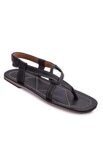 Mens PU Slipon Sandals