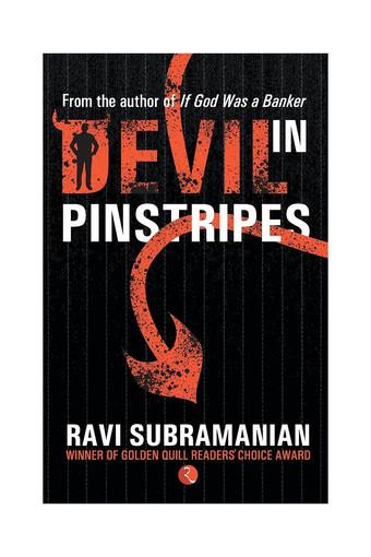 Devil in Pinstripes