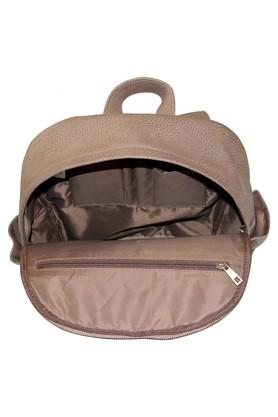 Womens 1 Compartment Zipper Closure Backpack