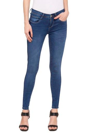 KRAUS -  Blue Jeans & Jeggings - Main