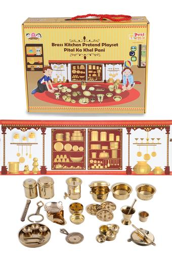 DESI TOYS -  Assorted Dolls - Main