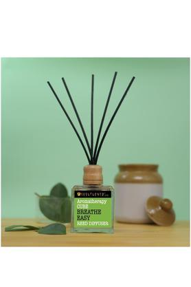 Breathe Easy Cube Reed Diffuser